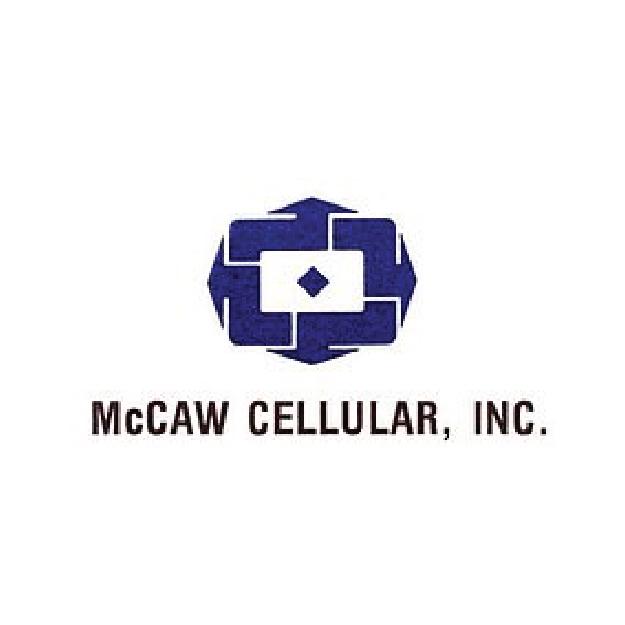 McCaw Cellular